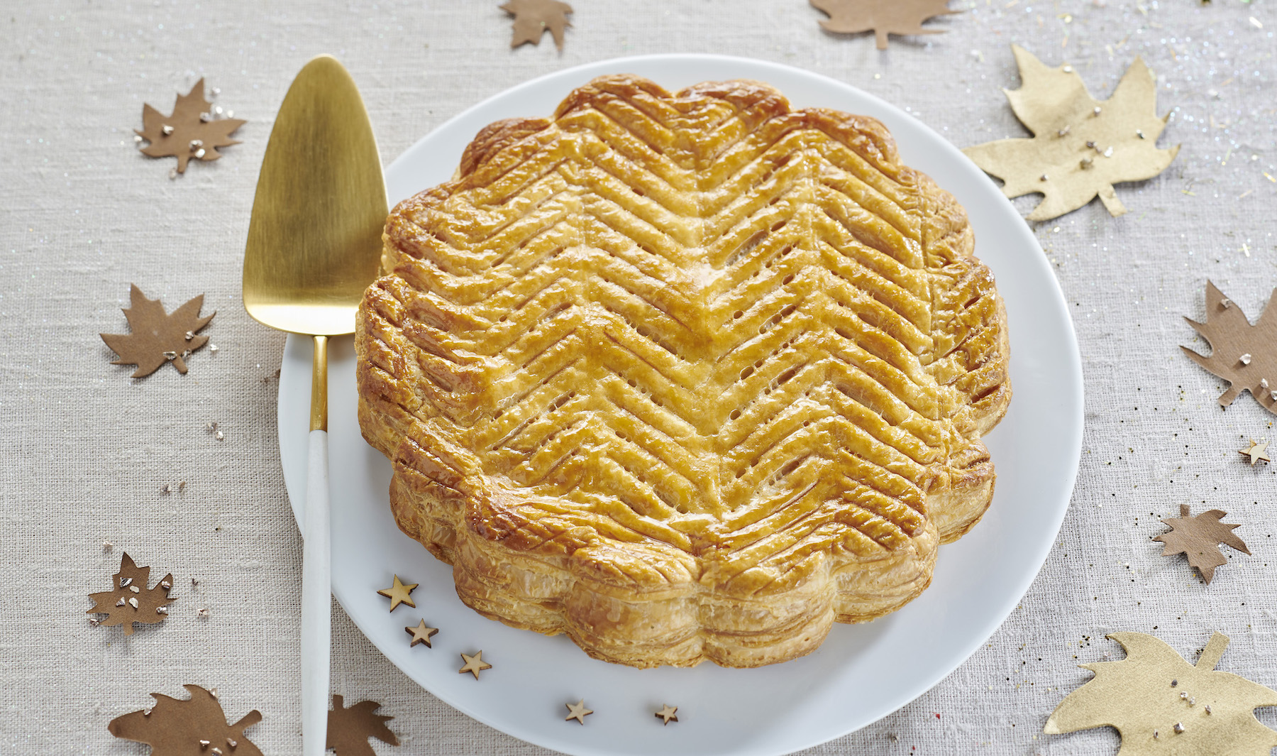 Galette carrefour