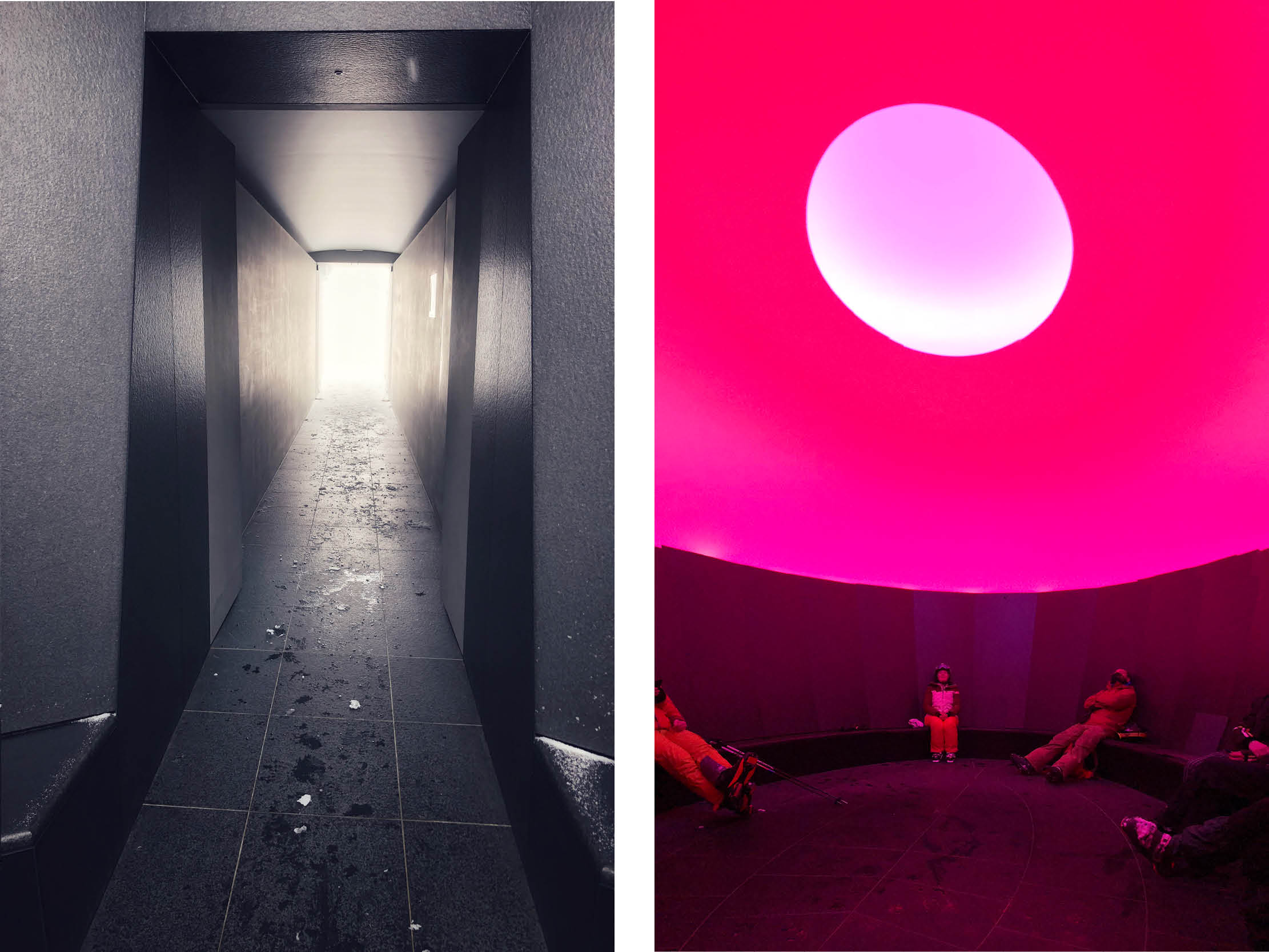 skyspace James Turrell