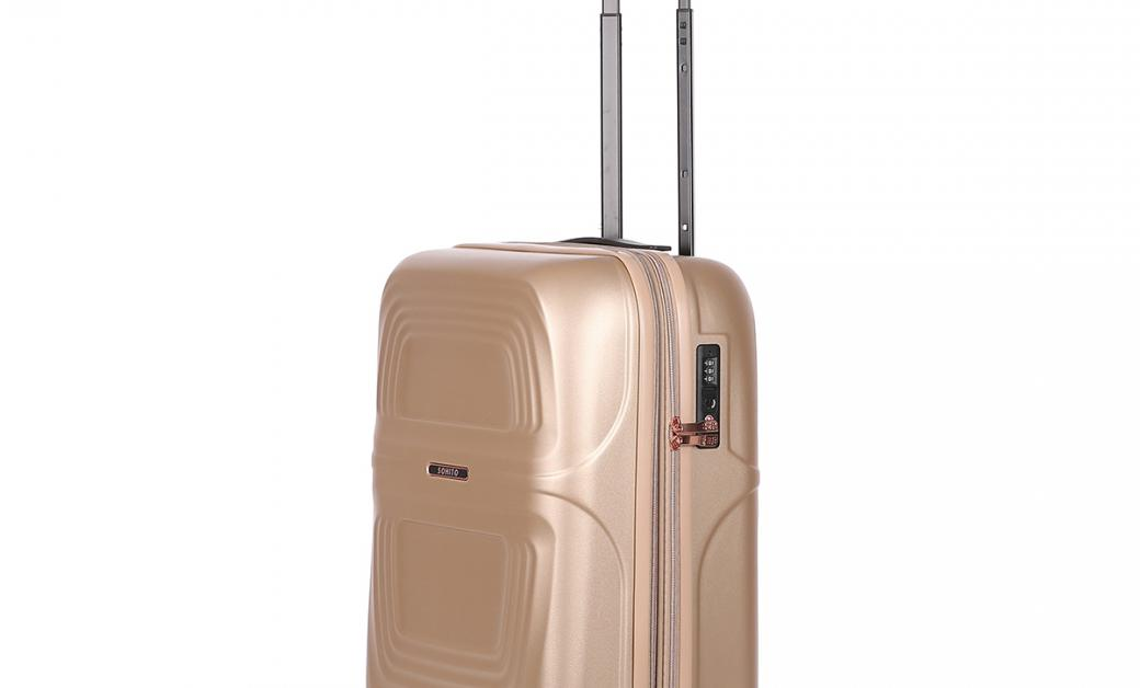 rayon d'or bagages